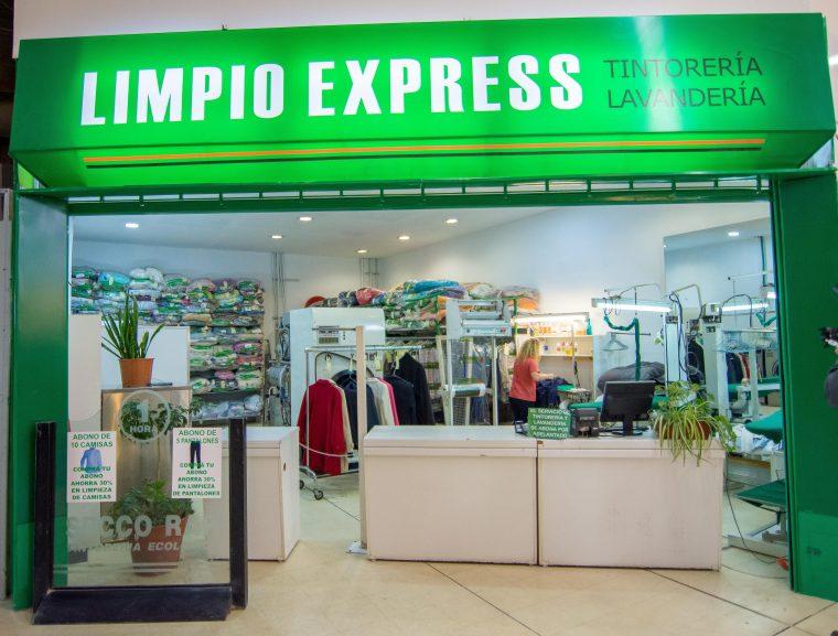 LIMPIO EXPRESS