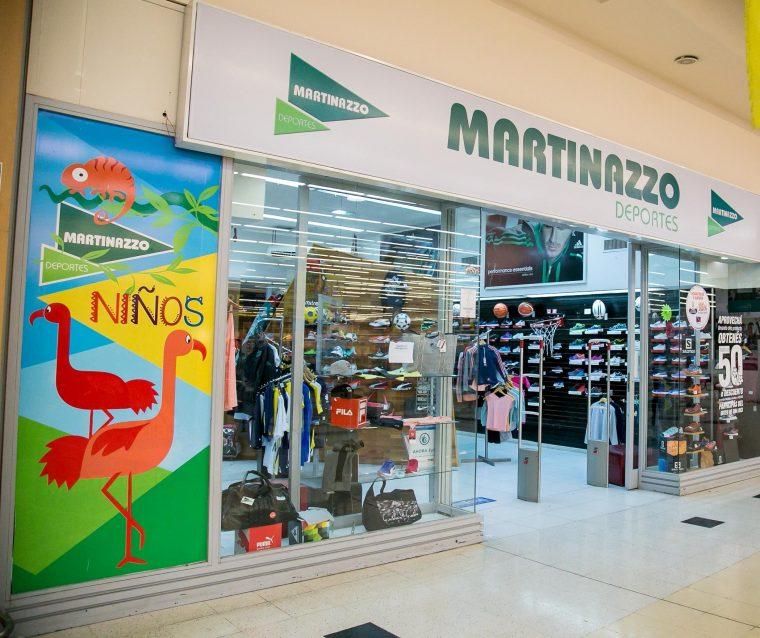 MARTINAZZO DEPORTES