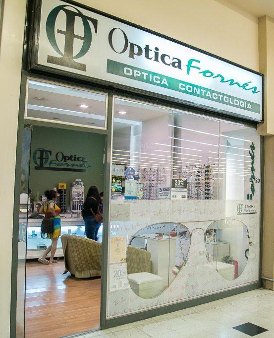 OPTICA FORNES